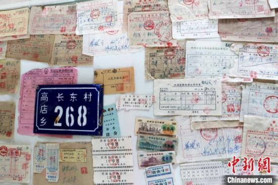 安徽农民自建农俗博物馆2000余件老物件诉说浓浓乡愁