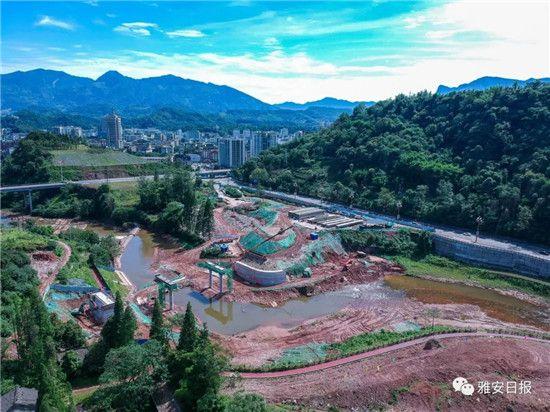 """「创建天府旅游名县」看过来,这就是未来的""""熊猫新城"""""""