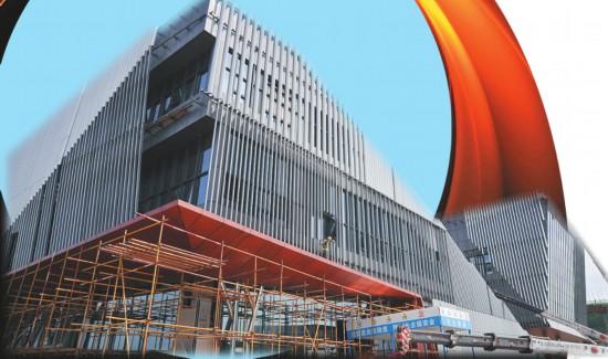 """哈尔滨新区对标""""浦东""""全速迈入发展新阶段 经济提速后劲增强人气升温"""