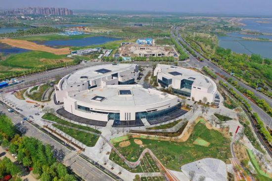 合肥全力提升城市创新气质 聚力打造具有国际影响力的创新高地