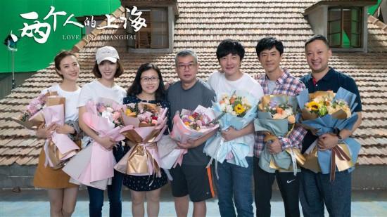 国内首部8K全流程制作电视剧杀青,郭京飞、王珞丹主演