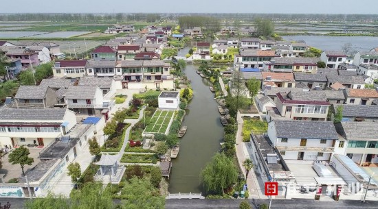 淮安区:打开产业发展空间 激活乡村振兴动能