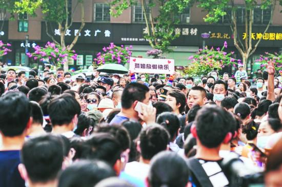 170万份安徽高考答卷将启动扫描评阅 除歙县考区外的