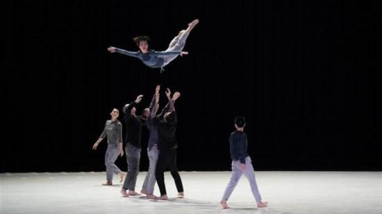 现代舞《九重奏》迎来世界首演