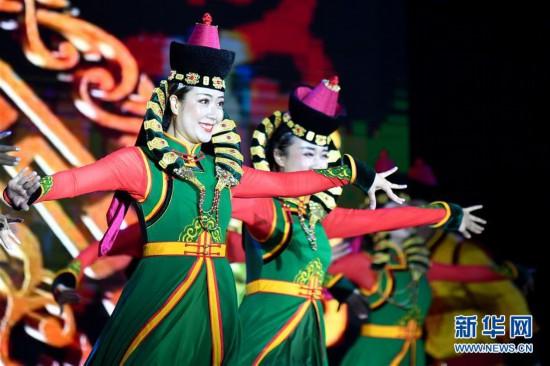 (社會)(3)呼倫貝爾:惠民展演促旅游