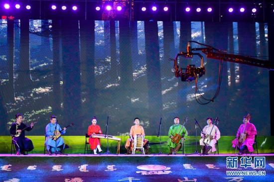 (社會)(2)呼倫貝爾:惠民展演促旅游