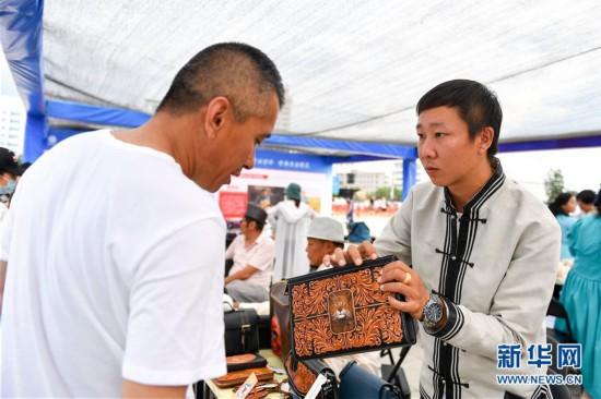 (社會)(4)呼倫貝爾:惠民展演促旅游