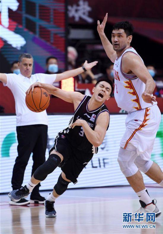 (体育)(8)篮球――CBA复赛第二阶段:辽宁本钢胜吉林九台农商银行
