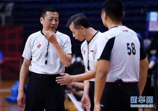 (体育)(6)篮球――CBA复赛第二阶段:辽宁本钢胜吉林九台农商银行