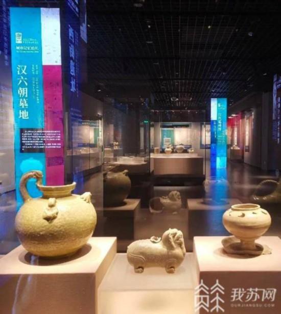 7月17日起南京長江路三座博物館夜間延時開放