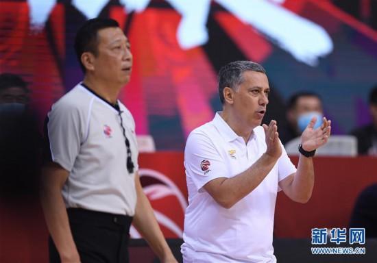 (体育)(12)篮球――CBA复赛第二阶段:辽宁本钢胜吉林九台农商银行