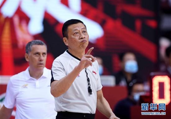 (体育)(7)篮球――CBA复赛第二阶段:辽宁本钢胜吉林九台农商银行