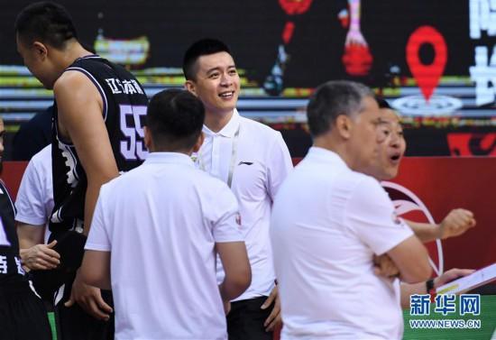 (体育)(14)篮球――CBA复赛第二阶段:辽宁本钢胜吉林九台农商银行