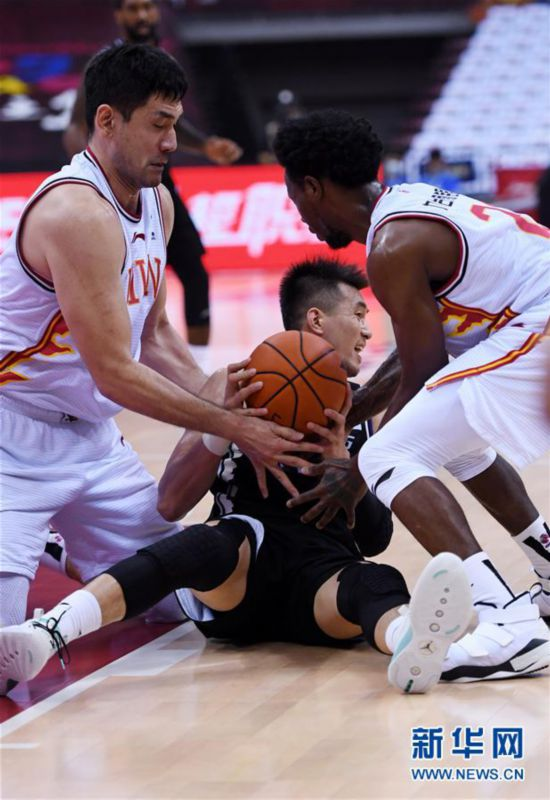 (体育)(15)篮球――CBA复赛第二阶段:辽宁本钢胜吉林九台农商银行
