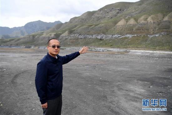 (图文互动)(4)天山一号冰川保护区成为野生动物天堂