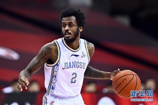 (体育)(6)篮球――CBA复赛第二阶段:苏州肯帝亚迎战山东西王