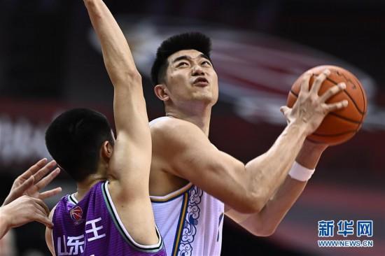 (体育)(1)篮球――CBA复赛第二阶段:苏州肯帝亚迎战山东西王