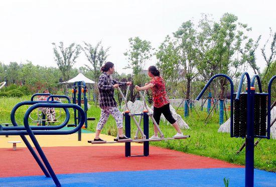 淮安市淮安区实施环境整治项目 提升城市形象