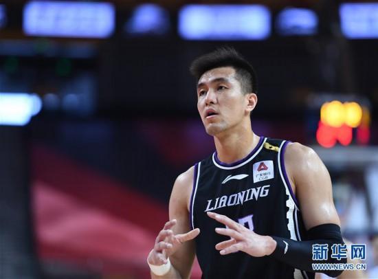 (體育)(10)籃球——CBA復賽第二階段:遼寧本鋼對陣山西汾酒股份
