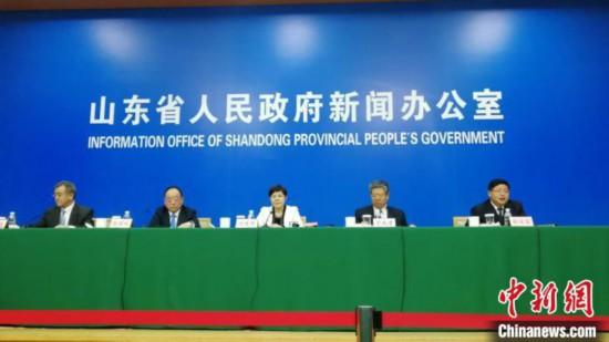 山东与日本聚焦6大产业对接洽谈探讨合作机遇