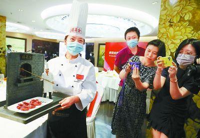 北京消费季重启 发放150万张政企消费券