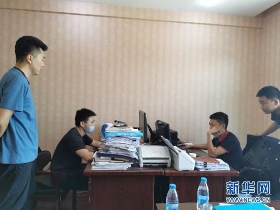 深圳搬迁 价格全國掃黑辦內蒙古特派督導組工作紀實