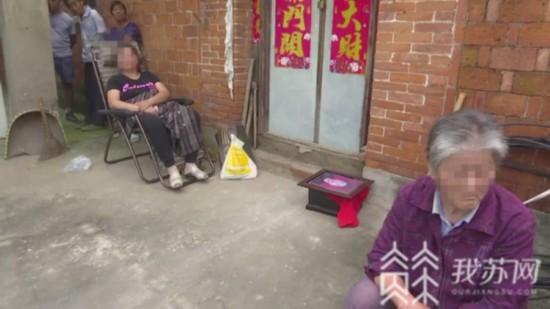 揚州婆媳為爭賠償款反目 逝者骨灰盒被挖出