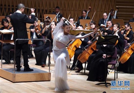 (文化)(1)2020上海夏季音乐节闭幕
