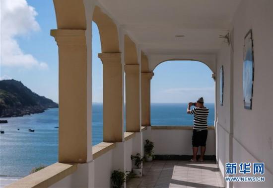 (社会)(3)特色海岛民宿助推旅游经济