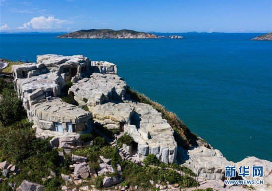 (社会)(4)特色海岛民宿助推旅游经济