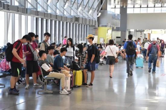 今年赴台旅客估减千万人次 观光损失相当于6.5栋台北101大楼造价