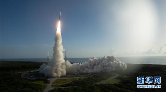 """(国际)(3)美国发射""""毅力""""号火星车 将探索火星生命迹象"""