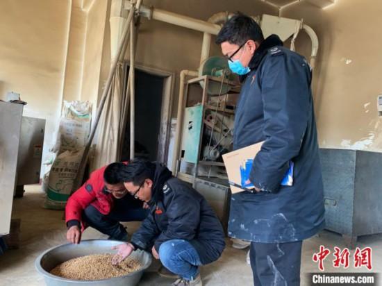 2020年上半年西藏小微企业累计减税逾2亿元