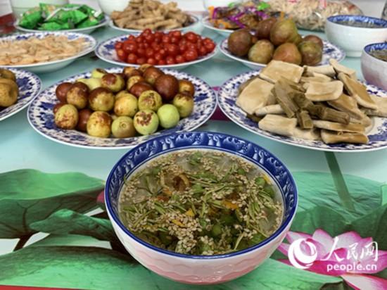 蘇州江村:一碗熏豆茶,傳統味道歷久彌新