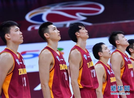 (体育)(13)篮球――CBA联赛季后赛:辽宁本钢对阵浙江稠州银行
