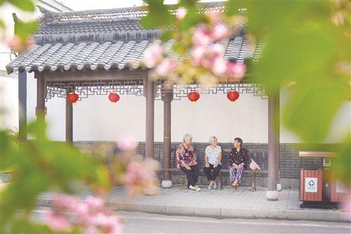 徐州賈汪:農村人居環境整治帶來的鄉村新變化