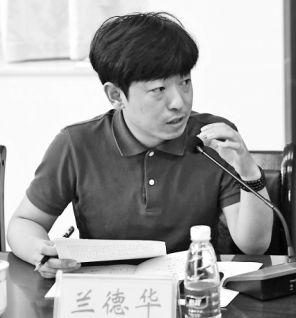 """工人日报社兰德华:扶贫协作展""""塞上江南""""好风光"""