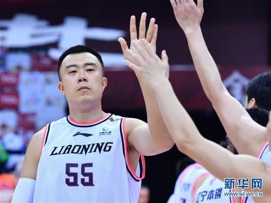 (体育)(6)篮球――CBA联赛季后赛:辽宁本钢对阵浙江稠州银行