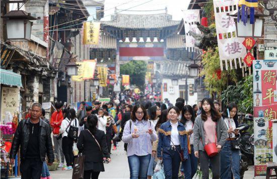 旅游市場整治成效顯著003-楊崢 攝_.jpg
