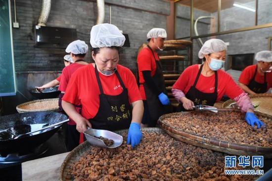 (文化)(1)重慶巴南:豐盛古鎮引客來