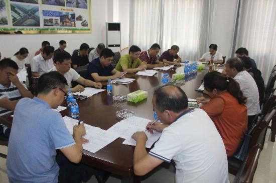 兴安县全面启动城市新客厅建设