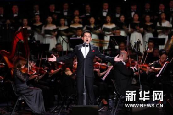 献礼深圳特区建立40周年《我们就是河流》唱响龙岗