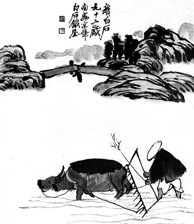 """中国美术馆举办""""脱贫攻坚美术作品展"""