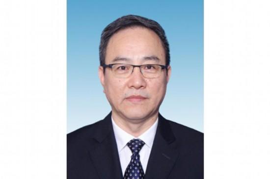 浙江省委组织部发布40名干部任前