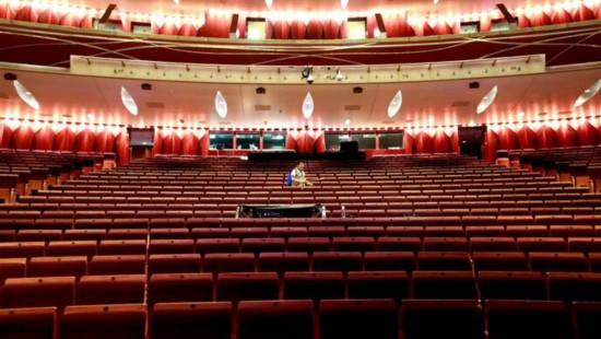 上座率从30%到50%,上海剧场走过的路
