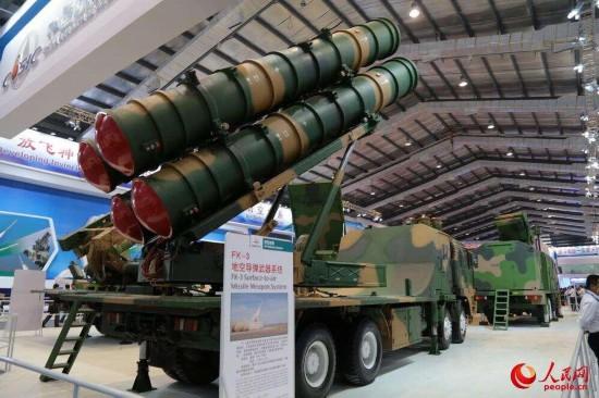 塞尔维亚坚持考虑购买中国军事装备
