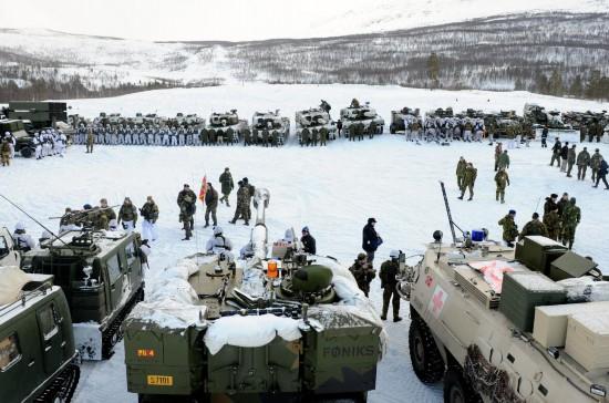 俄外交部指责北约在一俄邻国持续增兵