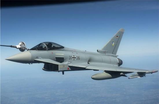 迫于压力?德国宣布增加国防开支计划