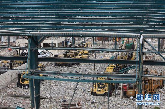 (国际)(5)大爆炸令黎巴嫩经济雪上加霜