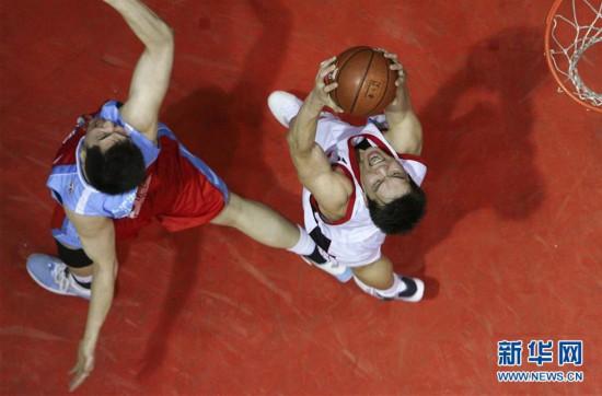 (体育・专题)(10)篮球――CBA:广东队十冠之路